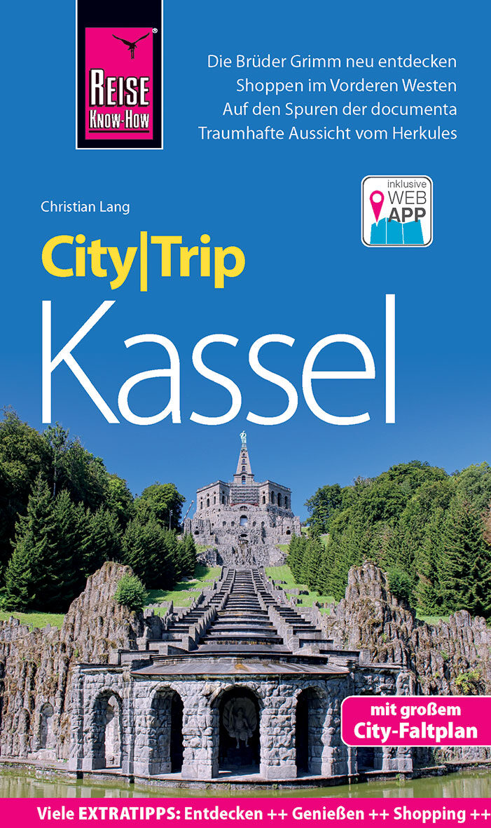 Cover City Trip Kassel