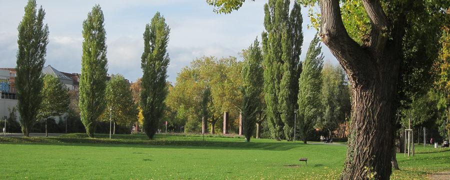 Kassel Nordstadtpark