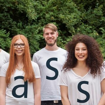 Ausbildung bei Kassel Marketing