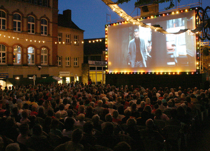 Open Air Kino Kassel 2021